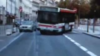 Crash du Bus des TCL : On connait le coupable !