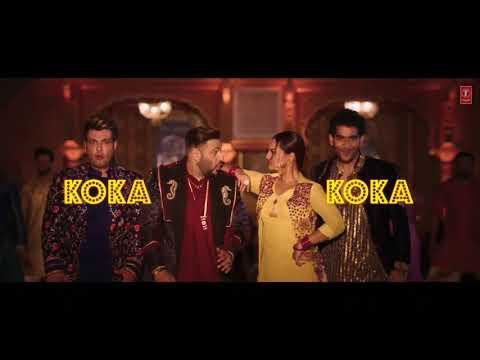 Download Lagu  Koka - Badshah   Jasbir Jassi   Dhvani Bhanushali   New Whatsapp Status  s 2019 Mp3 Free