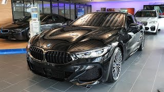 2019 BMW 840d xDrive Coupé | -[BMW.view]-