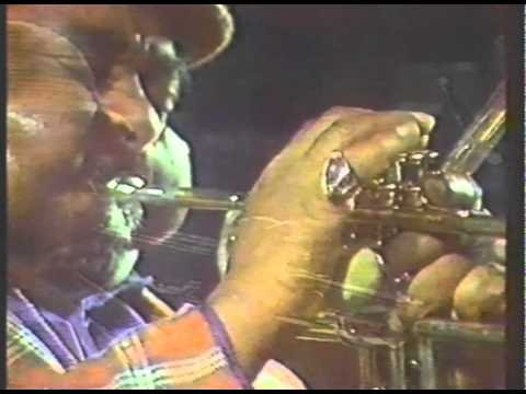 Dizzy Gillespie/Stan Getz Nice, 1978: I Can't Get Started