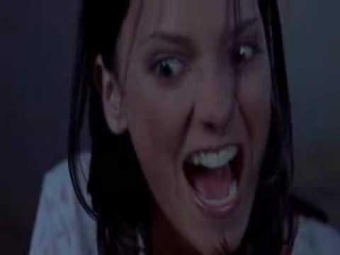 Scary Movie 2 Cat Scene