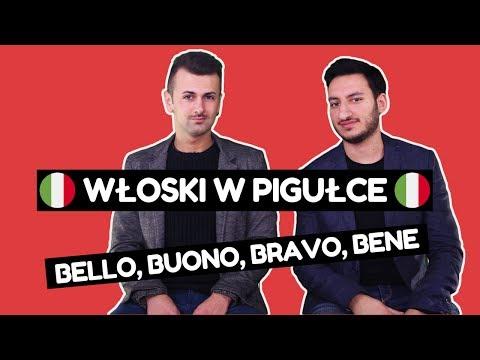 Język Włoski - Jak Używać Bello, Buono, Bravo I Bene