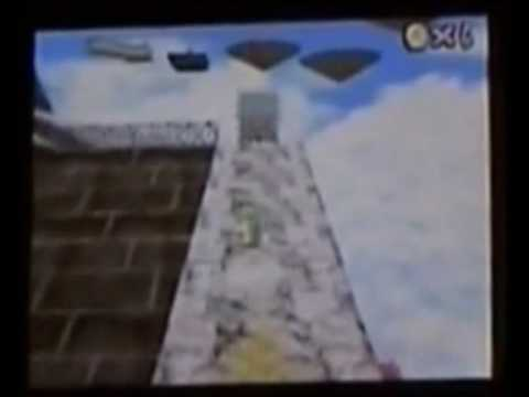 [2A] Super Mario 64 DS World Record 80 Star Speed Run in 1:27:36 (Part 2A of 12)
