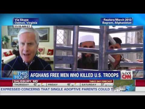 CNN | Karzai releases 65 prisoners