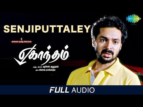 Senjuputtaley - Full Audio | Eghantham | Vivanth | Neeraja | Ganesh Raghavendra | Arsel Arumugam