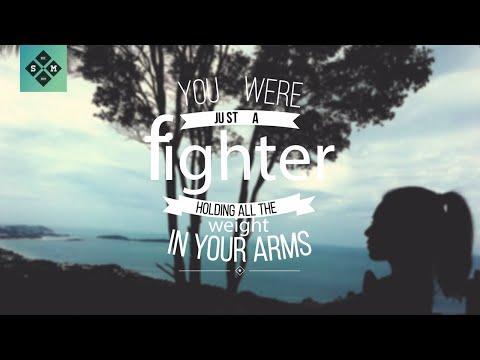 Bvd Kult & Will Heggadon - Island [Lyrics / Lyric Video]