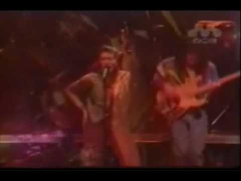 Sabrina Salerno – Gringo (Official Video 1989)
