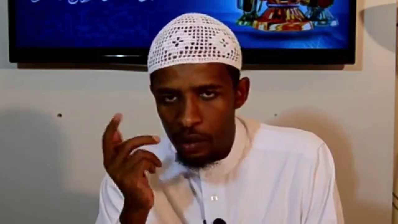 Barnoota ji'a Ramadaanaa Kutaa 5 ffaa مجالس شهر رمضان