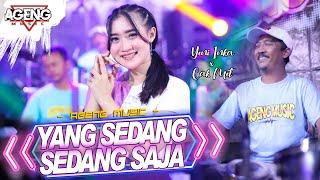 Download lagu YANG SEDANG SEDANG SAJA - Yeni Inka ft Ageng Music ( Live Music)