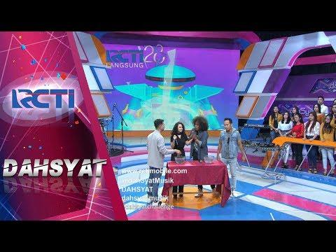 DAHSYAT - Bisa Aja Nih Si Arie Kriting Modusin Wizzy Saat Game Berlangsung [20 Juli 2017]