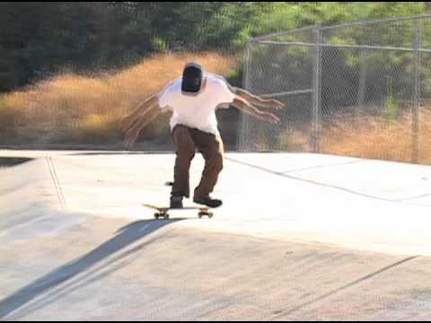 Wes Kremer, Tyler Surrey, Julian Davidson Steve Shipler SYN Skateboarding Clips Tape #13