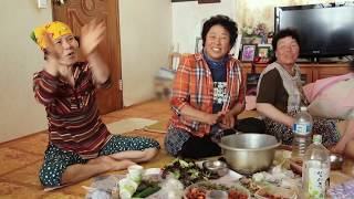 Korea Travelogue : Life is a road movie Part4 [EBS Documentary]