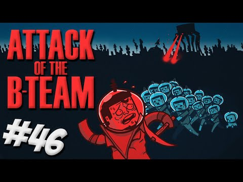 Attack Of The B-team - Episode 46 - Duplicating Enchanted Books! video