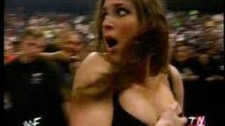 Stephanie Mcmahon Biggest Boobs In WWE