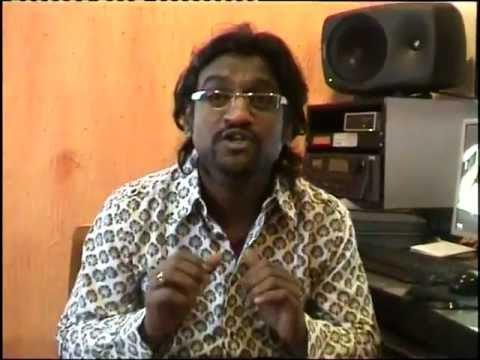 Making of Sajavun Saaj Jashi from Aata Ga Baya Without Music...