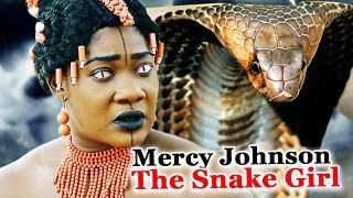 MERCY JOHNSON THE SNAKE GIRL Season 1&2 - ''New Movie Alert'' 2019 Latest Nigerian Nollywood Movie