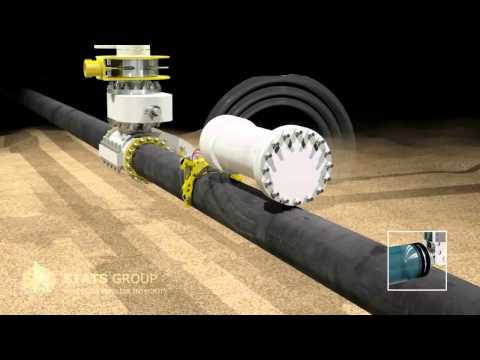 BISEP™ - Subsea Pipe Buckle Line Replacement