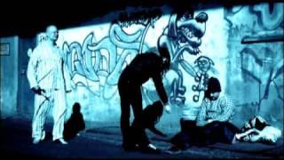 Per Vers BLACK POWER musikvideo
