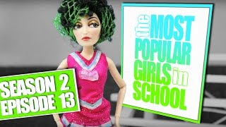 Cheer Tryouts | MPGIS S2 | Episode 13
