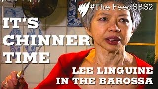 Lee Lin Chin Versus Maggie Beer - I The Feed