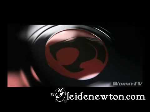 Thundercats Official Website on Com Acesse Nosso Site Um Designer Louco Pelo Seriado  Thundercats