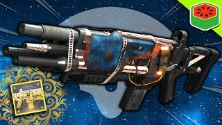 Destiny 2 now has a 2-in-1 exotic weapon