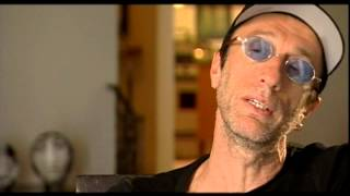 Robin Gibb - Intimate with Robin Gibb (interview)