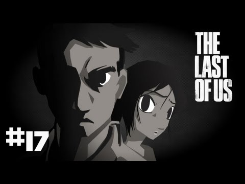 The last of us Audio latino Modo historia Parte 17