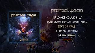 "Primal Fear - 新譜「BEST OF FEAR」2017年11月10日発売予定 ""If Looks Could Kill""の試聴音源を公開 thm Music info Clip"