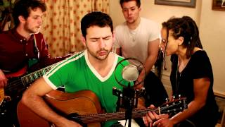 Josh Bevan ft. Marcia Richards - 'Damn Girl' Acoustic