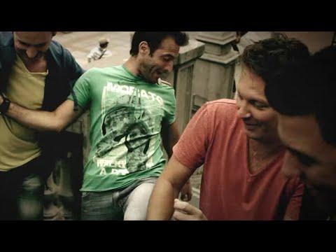 De Romeo's & Jan Smit - Zingen, Lachen, Dansen