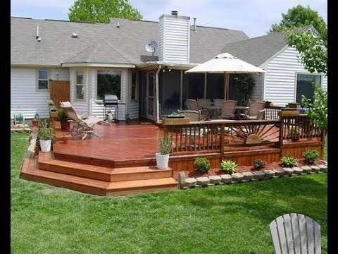 DECK Repair South Gate CA, Deck Refinishing, Staining & Cleaning