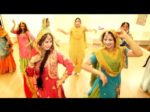 Cornershop ft Bubbley Kaur: United Provinces Of India