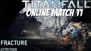 Titanfall horrible matchmaking