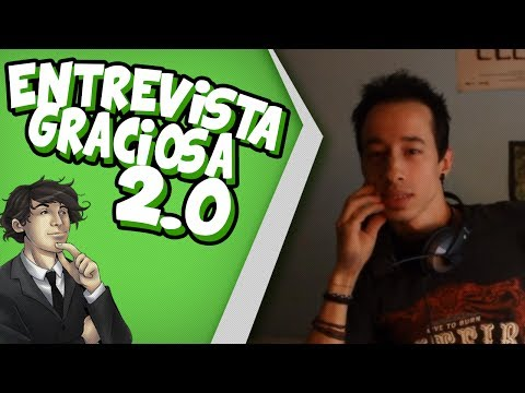 ENTREVISTA GRACIOSA 2.0   KillerCreeper55