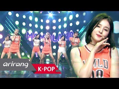 [Simply K-Pop] MOMOLAND(모모랜드) _ BAAM _ Ep.323 _ 080318