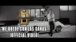 Download lagu Tito El Bambino - Me Quede Con Las Ganas ( Video)