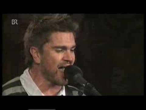 Juanes - Difícil (Concierto Bayern)