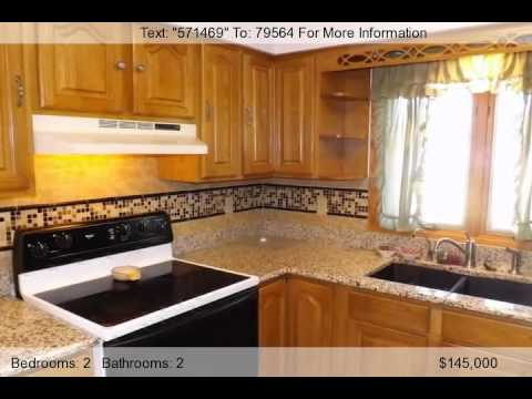 2 Bedroom, 2 Bath, Home for Sale, Buffalo, IA, Ranch