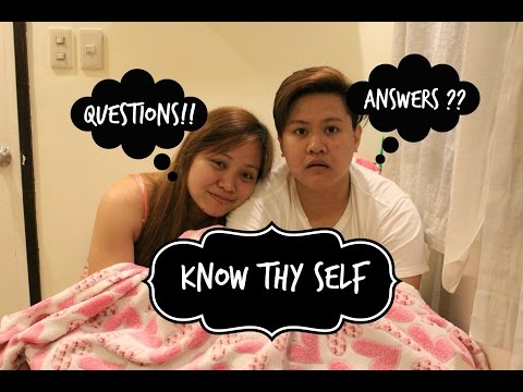 QUERY:10 questions before sleep