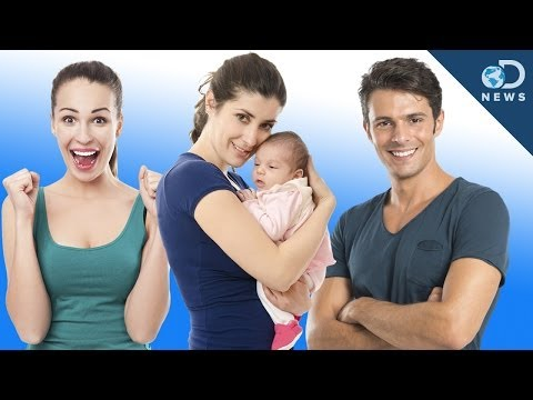 How A Baby Can Have 3 Biological Parents