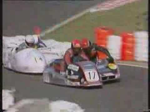 sidecar ( outfit ) racing from mallory1990