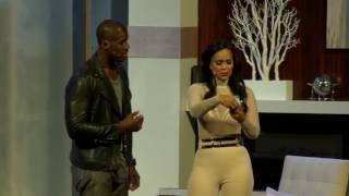 Bill Bellamy, Lisa Raye McCoy | Married But Single Too BRoll