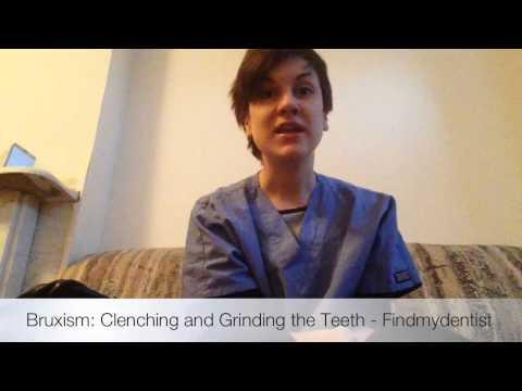 Bruxism - Stop Teeth Grinding