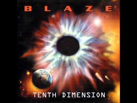 Blaze - Land Of The Blind