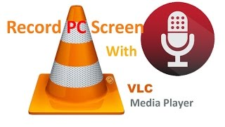 Record your Computer Screen With VLC Media Player Bangla