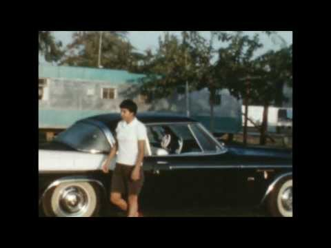 Reel 6 of 11 - Arthur and Mildred Raymond's 8mm Home Movies