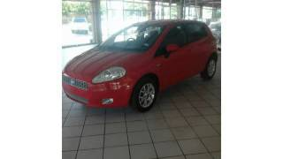2010 FIAT PUNTO 1.4 EMOTION Auto For Sale On Auto Trader South Africa