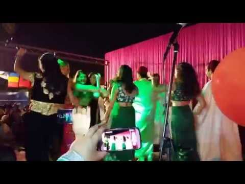 Traditional Tunisian Wedding Dance-HD