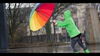 Wetter Die aktuelle Vorhersage 23.10.2018